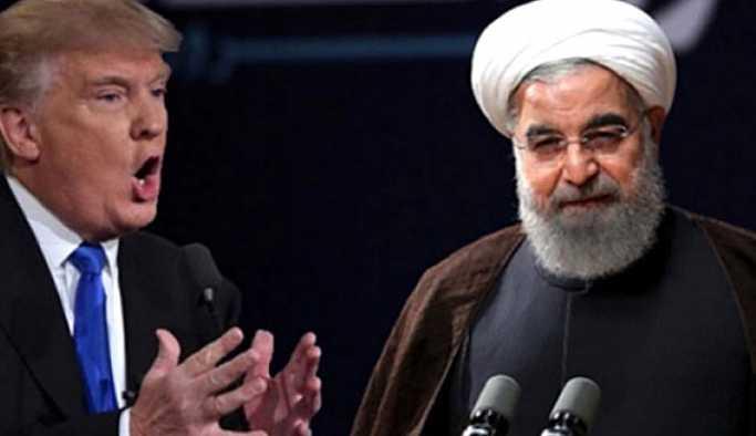 İran'a yaptırım kuşatması: Trump pazarlığa açık