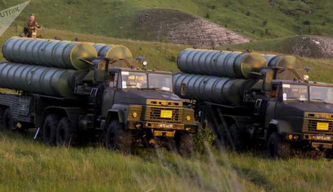 İsrailli general: Rusya Suriye'ye S-300 verirse, ilişkiler bozulur