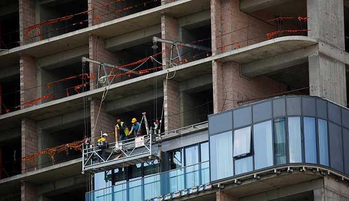 İstanbul'da her üç ofisten biri boş bekliyor