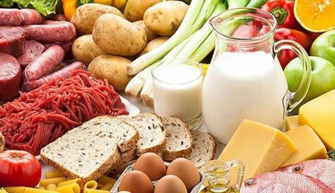 İtiraf gibi MB raporu: Gıda enflasyonu kalıcı