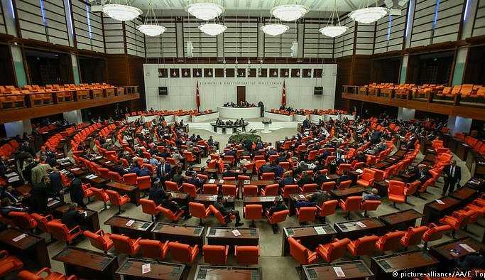 İYİ Parti'den nafaka ile ilgili teklif
