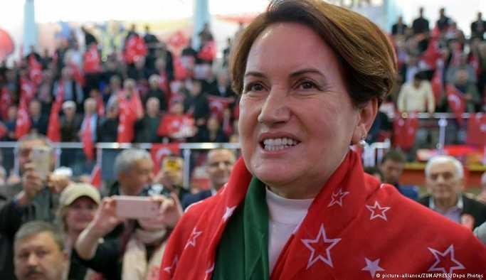İYİ Parti'den yerel seçim kararı: Hiçbir partiyle ittifak yok
