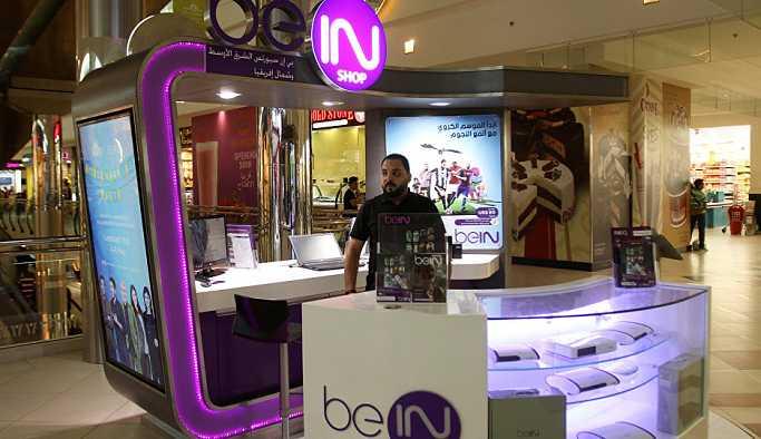 Katarlıların 'kur golü': beIN Sports, 5.50'ye dayanan doları 3.26 sayıp ödeme yapıyor