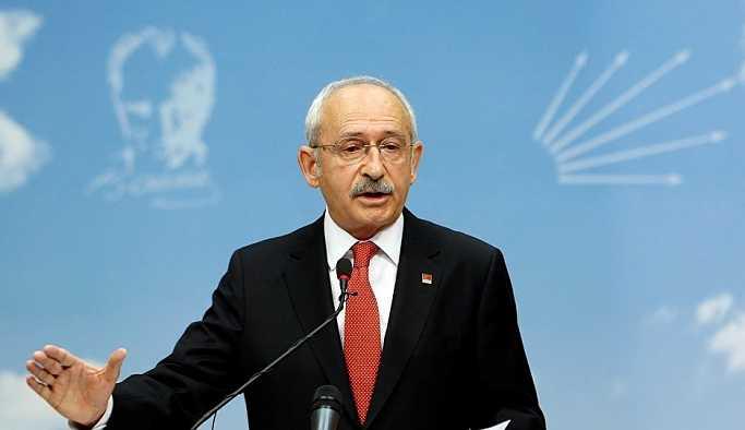 Kılıçdaroğlu: Evlatlarını katledenleri bulmuyorsunuz, anneleri şiddetle dağıtıyorsunuz