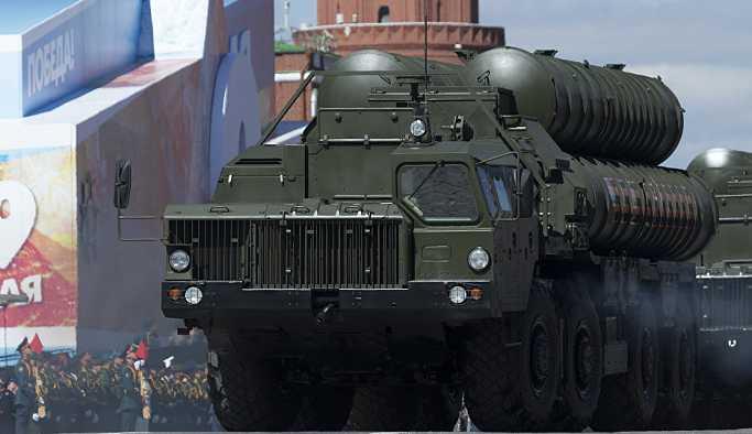 Klintseviç: ABD'nin S-400'lerden dolayı uyguladığı yaptırımlar haksız rekabet örneğidir