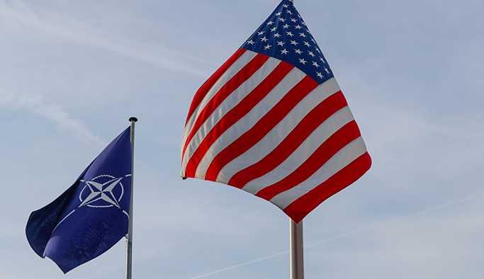 'Küresel silah pazarını Rusya'ya kaptırmaktan korkan ABD, NATO'daki müttefiklerine baskı uyguluyor'