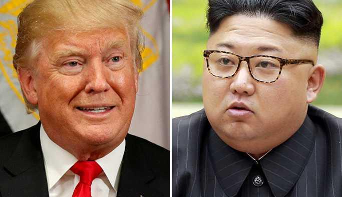 Kuzey Kore, ABD'yi 'ikiyüzlülükle' ve 'komplo peşinde olmakla' suçladı