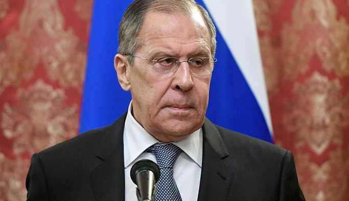 Lavrov: Rusya, Putin ve Trump arasında yeni bir görüşmeye hazır
