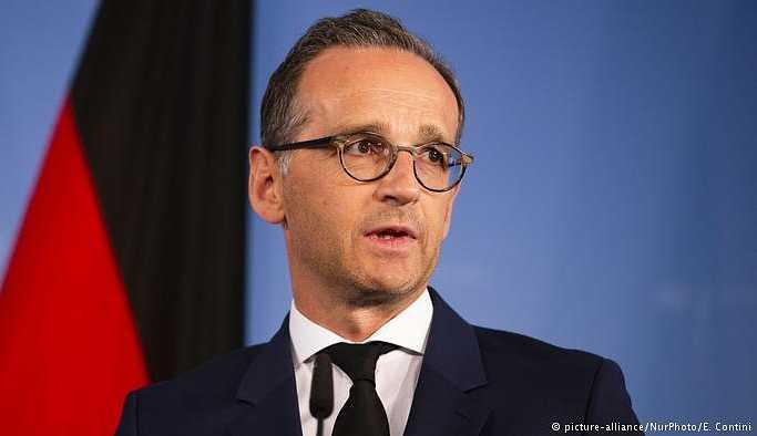 Maas: Ankara'da Alman iş dünyasının kaygılarını da konuşacağız
