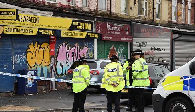 Manchester'daki Karayip Karnavalı'nda silahlı saldırı: 10 yaralı