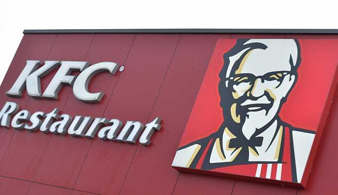 Meksika'dan ABD'deki KFC'ye uzanan gizli bir tünel keşfedildi