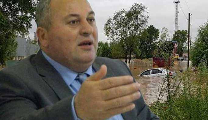 MHP'li vekilin sel isyanı: Sebebi HES'ler, icraat görelim