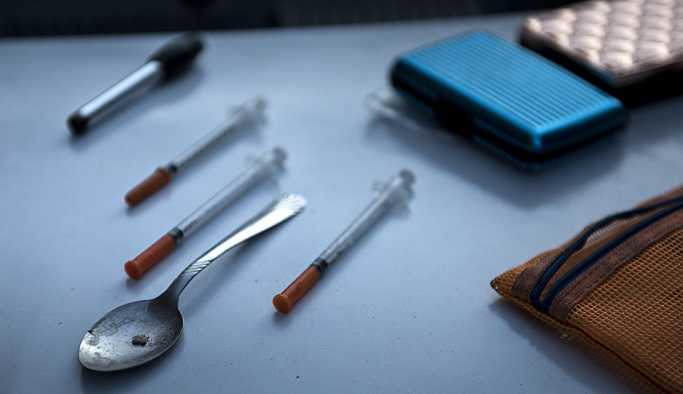 Norveç hükümeti yüzlerce bağımlıya ücretsiz eroin verecek