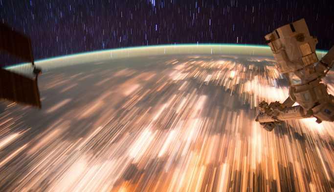 Pence, 2020'de ABD Uzay Kuvvetleri kurulması hedefini açıkladı
