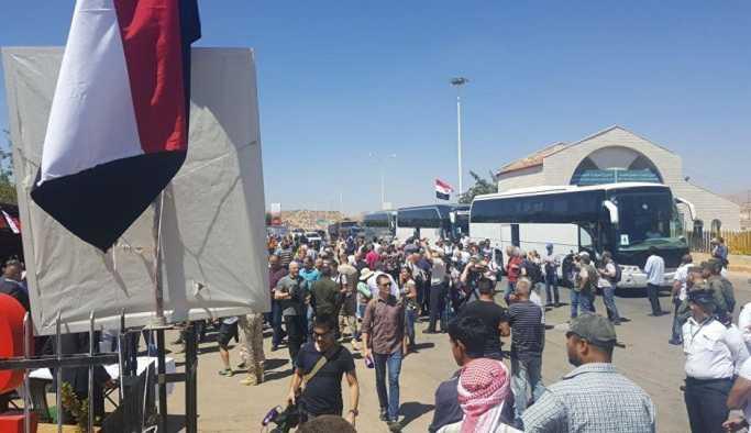 Polonya'dan Lübnan'daki Suriyeli mültecilerin ülkelerine dönüşüne destek