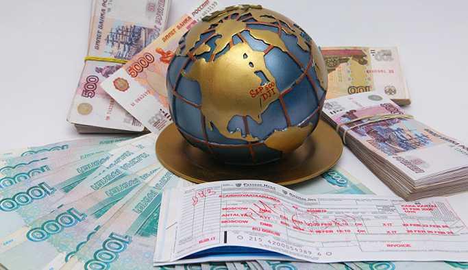 'Rusya, ABD'nin yaptırımlarına yanıt olarak bağımsız finans sistemi kuruyor'