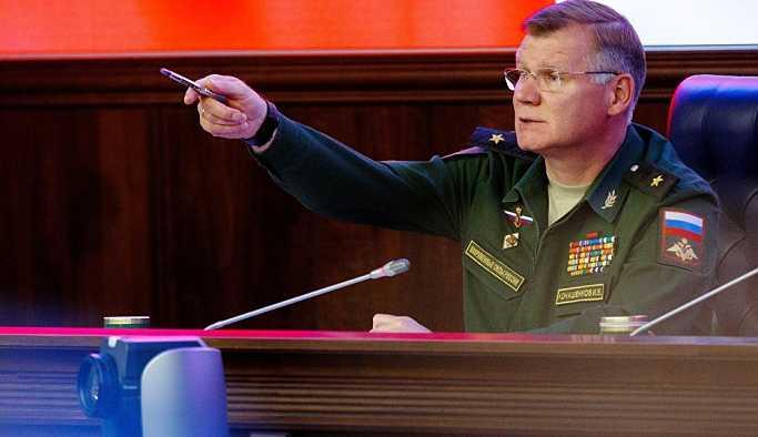 Rusya: ABD, Suriye'yi vurmak için Ortadoğu'daki kruz füzelerini artırıyor
