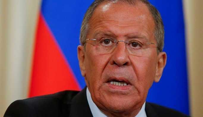 Rusya'dan ABD'ye uyarı: Aynı şekilde karşılık vereceğiz