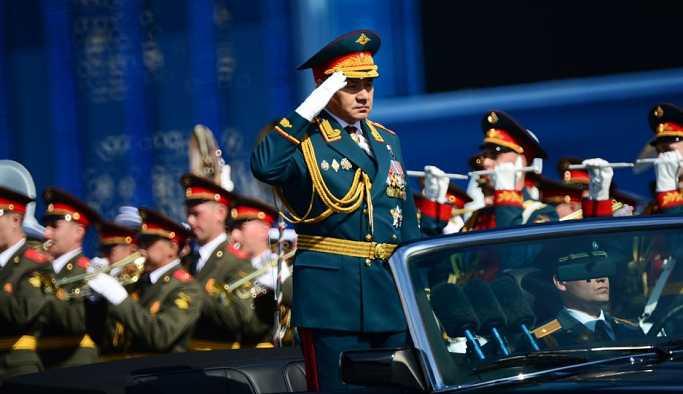 Rusya'nın, SSCB sonrası düzenlediği en büyük tatbikata 300 bin asker katılacak