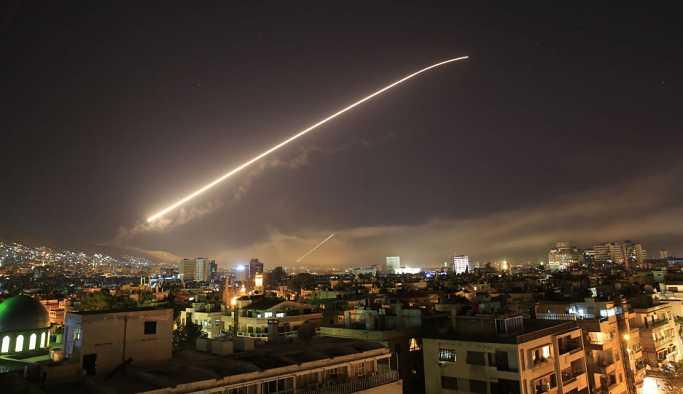 'Suriye hava savunması yeni bir saldırıya karşı koyabilecek güçte'