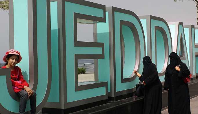 Suudi Arabistan'dan İranlı diplomata yeşil ışık