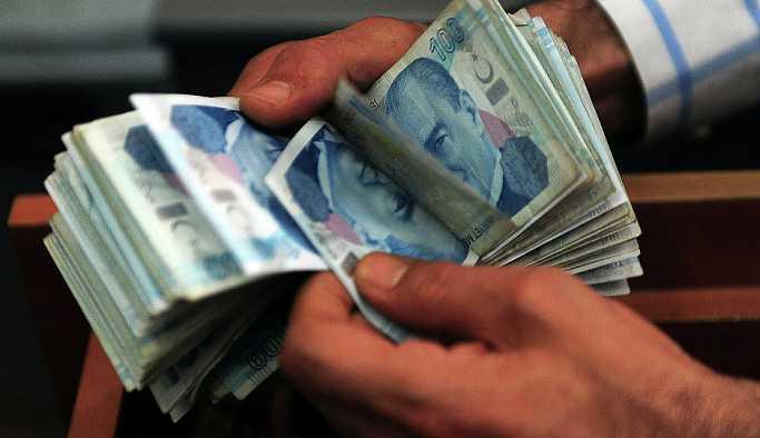TBB: Nakdi krediler yüzde 23 arttı