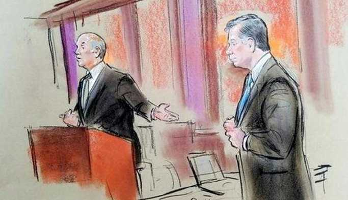 Trump'ın başı dertte: Avukatı suçlamaları kabul etti