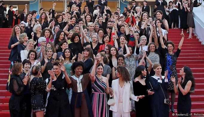 Türk dizi sektöründe #Metoo tartışması