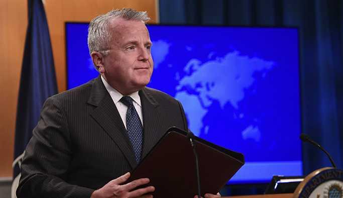 Türk heyeti, ABD Dışişleri Bakan Yardımcısı ile görüşecek
