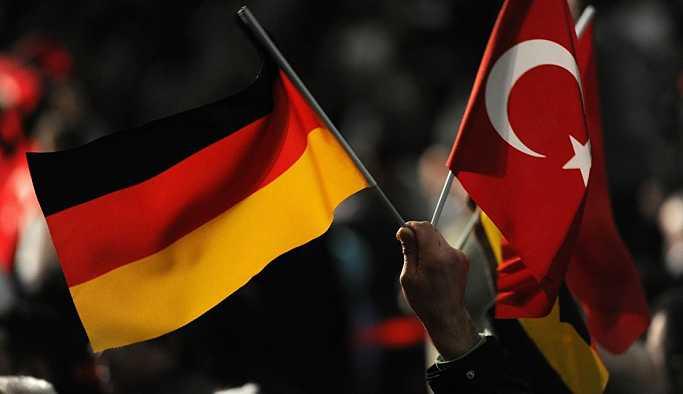 Türkiye'den Almanya'ya iltica başvurularında rekor
