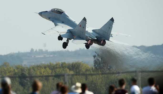 'Türkiye ile Rusya, ortak savaş uçağı üretebilecek kapasiteye sahip'