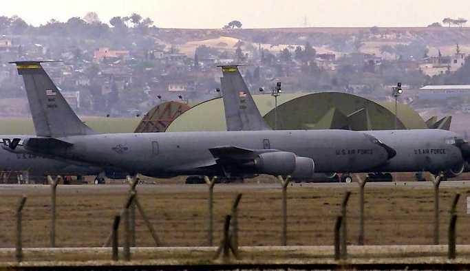 'Türkiye, İncirlik Üssü'nü kapatabilir, ABD buna hazırlıklı olmalı'