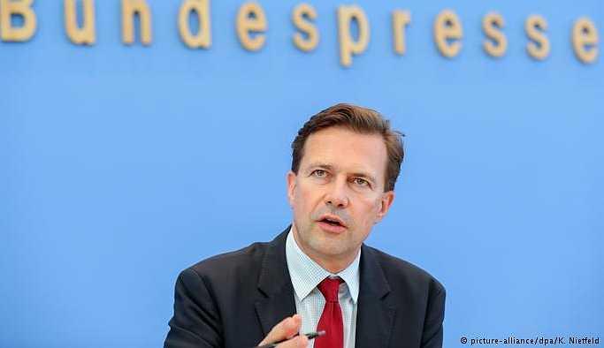 Türkiye'ye yardım önerisine Alman hükümetinden yanıt
