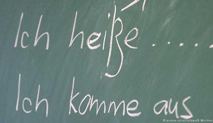 Türkiye'de öğretmenlerden #AlmancaOrtaokula kampanyası