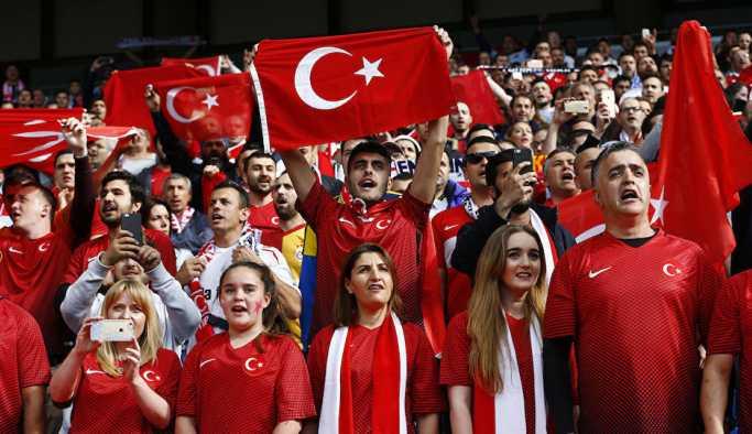 Türkiye'nin Rusya ile oynayacağı maçın biletleri satışta