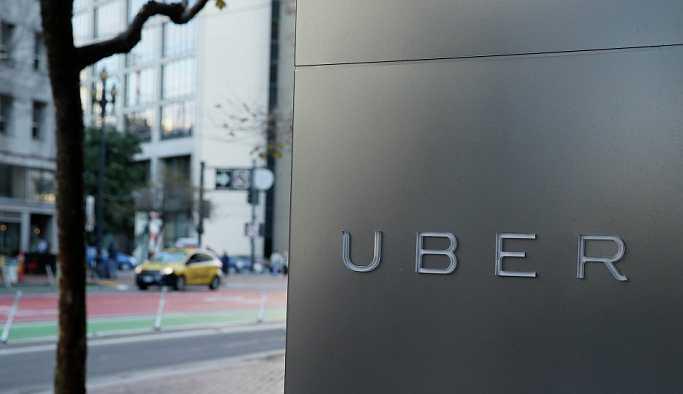 Uber, elektrikli scooter ve bisiklet ile ulaşıma ağırlık verecek
