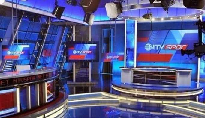 Ünlü spor spikeri Ercan Taner NTV'den ayrıldı