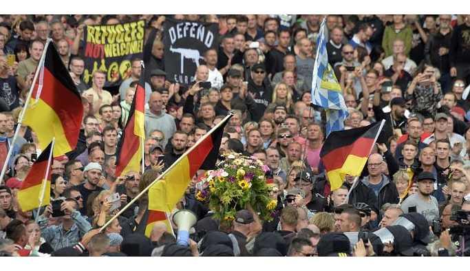 Welt: Almanya'yı önemli bir sınav bekliyor