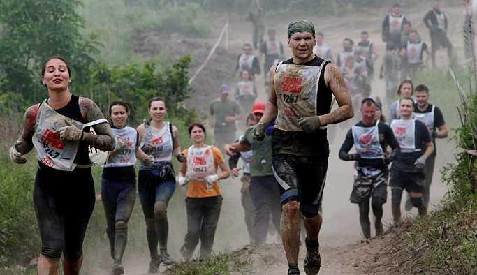 Tek bir gen mutasyonu sayesinde iyi koşuculara dönüşmüş olabiliriz