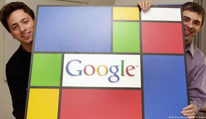 """20 yıldır """"Google""""lıyoruz"""