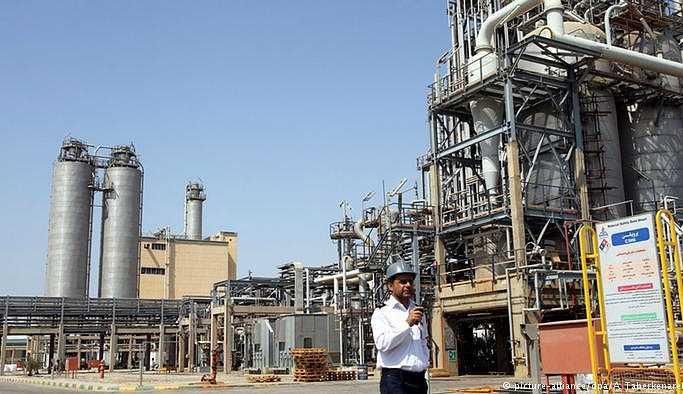AB İran'la ticarette takas sistemi planlıyor