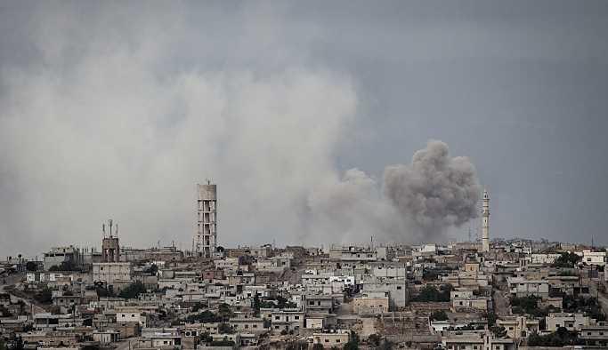 AB ve BM'den Rusya, Türkiye ve İran'a İdlib çağrısı