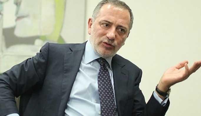 Ahmet Hakan ile Can Dündar arasındaki 'yiğitlik' tartışmasına Fatih Altaylı da katıldı