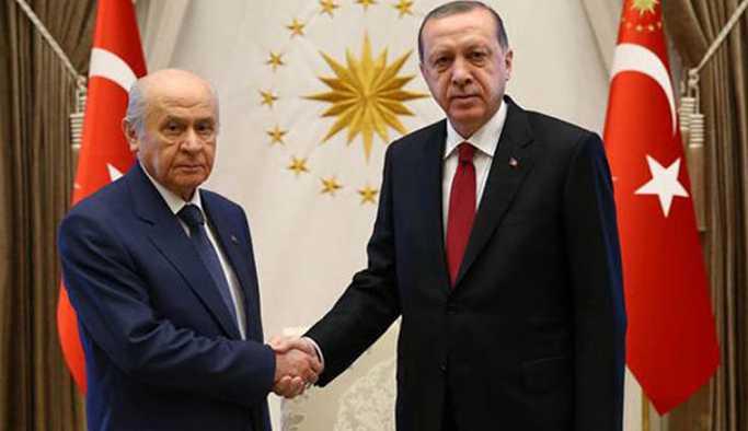 AKP'nin ittifakta gördüğü 'risk'