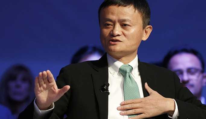 Alibaba'nın kurucusu Jack Ma emekliye ayrılıyor