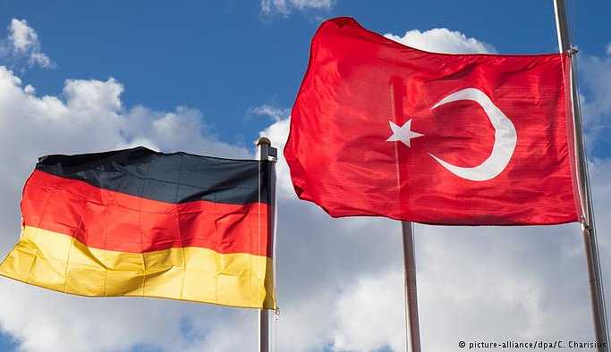 """Alman iş dünyası Türkiye'den """"istikrar sinyali"""" bekliyor"""
