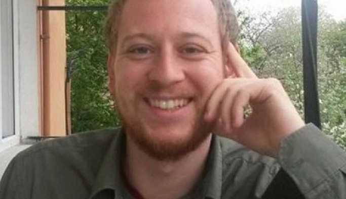 Ankara'da gözaltına alınan Avusturyalı gazeteci tutuklandı