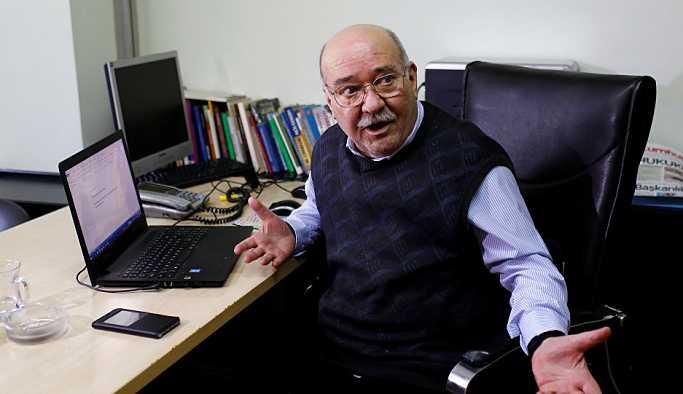 Aydın Engin: Cumhuriyet'te darbe olmadı, mücadeleyi biz kaybettik