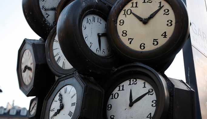 Bilime göre de 'zamanla iyi geçinmek isteyen', yepyeni bir çevrede ilk deneyimlere açık olmalı