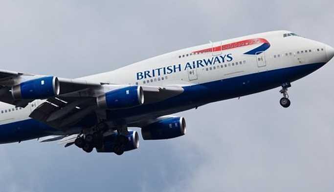 British Airways, Londra-Tahran seferlerini 22 Eylül'de sonlandıracak